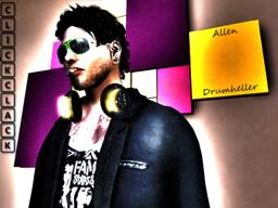 Allen Drumheller