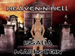 Issalia Markstein