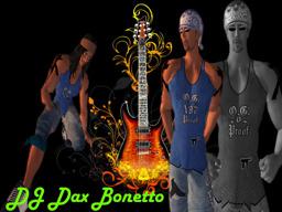 Dax Bonetto
