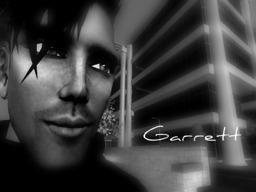 Garrett Ceriano