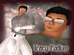 Tracy Podlum