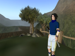 sasuke Mode