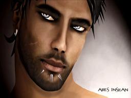 Ares Inshan