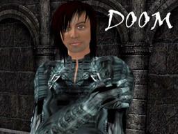 Doom Naidoo