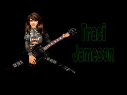 Traci Jameson