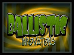 Ballistic Gearz