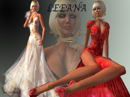 leeana Firehawk