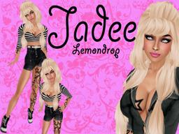 jadeexx Lemondrop
