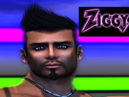 Ziggy Starsmith