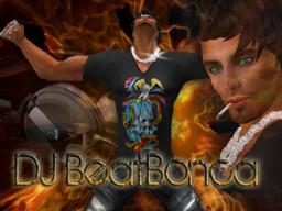 BeatBonca Cyberstar