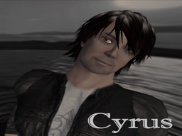 Cyrus Yedmore
