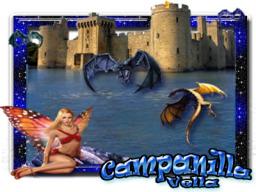 campanilla Vella