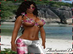 AutumnD Foxdale