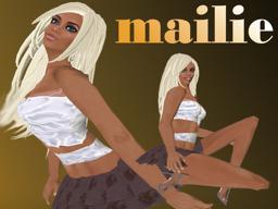 Mailie Magic