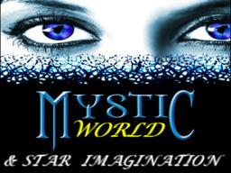 MysticWorld Silvercloud