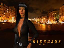 Hippasus Alter