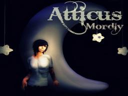 Atticus Mordly