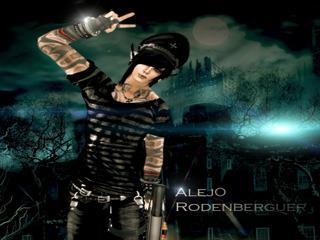 Alej0 Rodenberger
