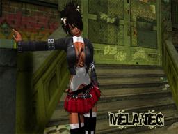 MelanieG Sorbet