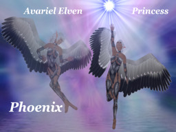 Phoenix Xenno