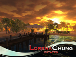 Lorena Chung Estates - The Land Business with a Heart