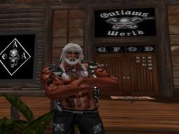 DJOutlaw666 Resident