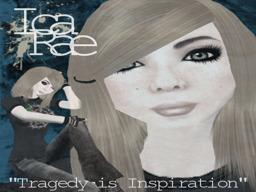 Ica Rae