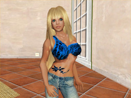 Cherie Sands