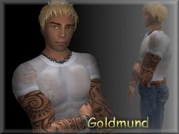 Goldmund Gufler