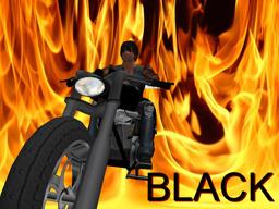 Black Ixito