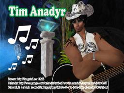 Tim Anadyr