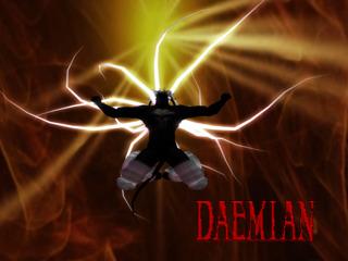 Daemian Ember