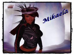 Mikaela Demonista