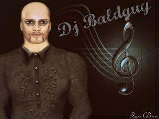 baldguy Breen