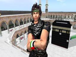 Amjad Nightfire