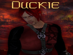 Duckie42 Migden