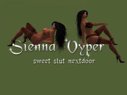 Sienna Vyper