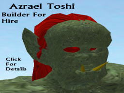 Azrael Toshi