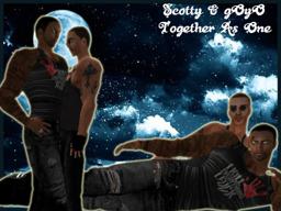 Scotty Begay