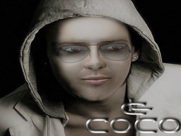 CoCo Louis