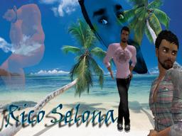 Rico Selona