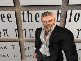 Damon Swallowtail profile image