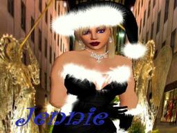 Jennie Applewhyte
