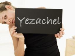 Yezachel Etzel