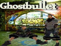 Ghostbullet Turbo