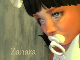 Zahara Rae