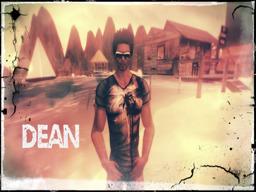 Dean Shilova
