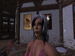 Irene Silverfall