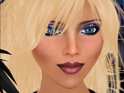 alexa Garnet