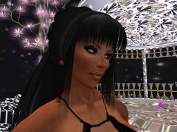 mialounge Crystal